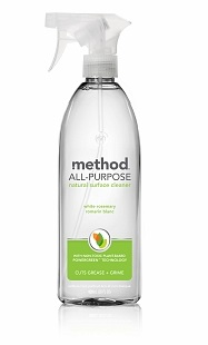 Method All Purpose Spray Cleaner - White Rosemary