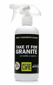 Better Life Take It For Granite Review