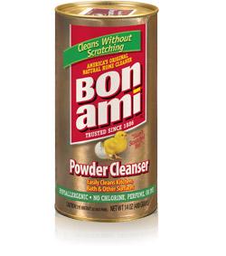Bon Ami Powder Cleaner