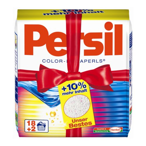 Persil Color Megaperls